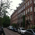 Bed and Breakfast Amsterdam (2)